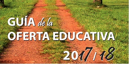 Guia oferta educativa 17-18